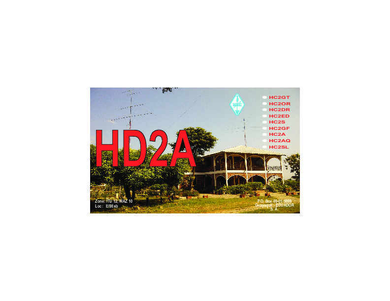 Primary Image for HD2A
