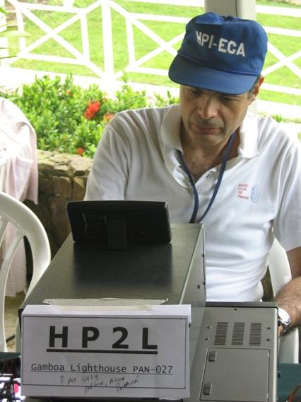 Primary Image for HP1ECA