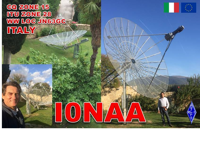 Primary Image for I0NAA