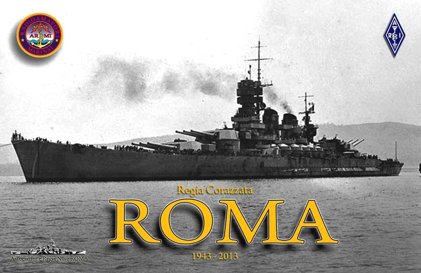 Primary Image for II3ROMA