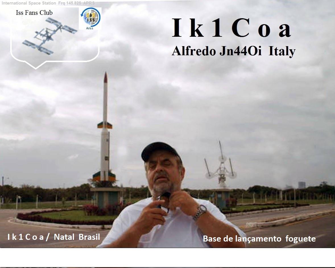 Primary Image for IK1COA