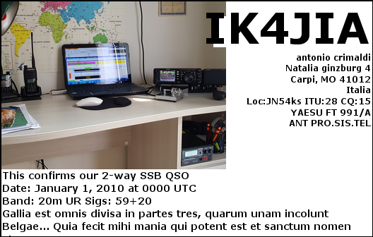 Primary Image for IK4JIA