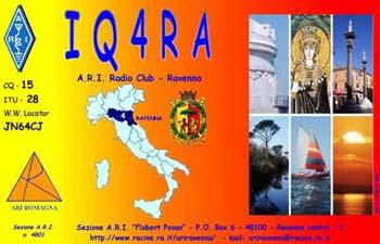 Primary Image for IQ4RA