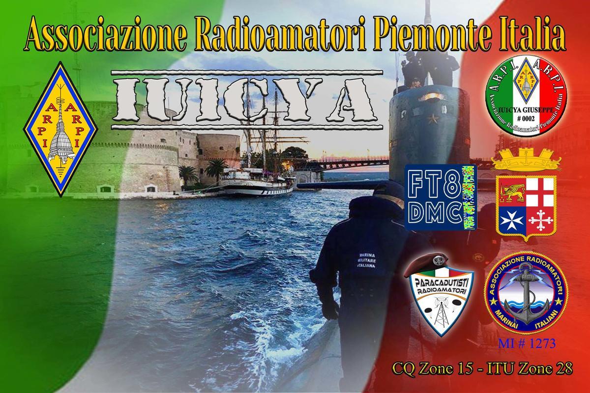 Primary Image for IU1CYA
