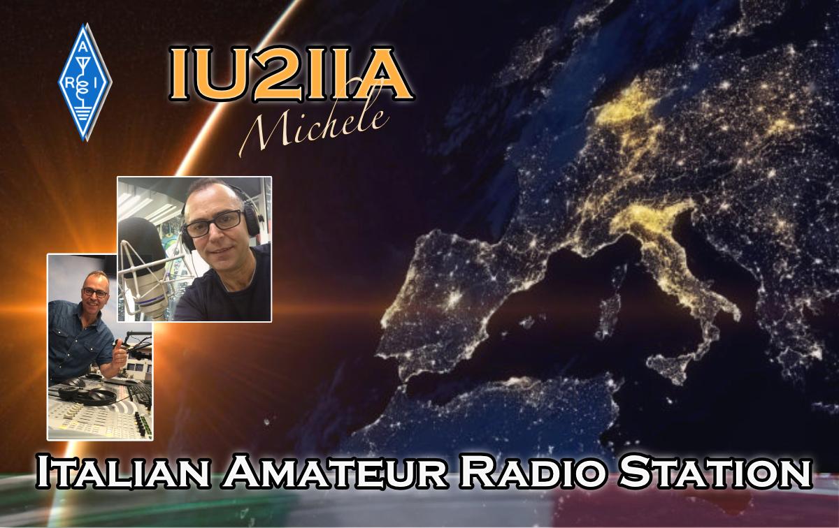 Primary Image for IU2IIA