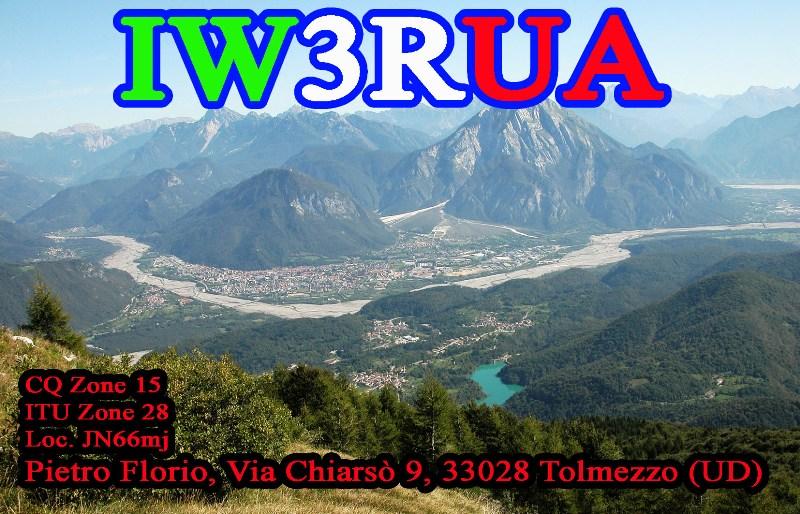 Primary Image for IW3RUA