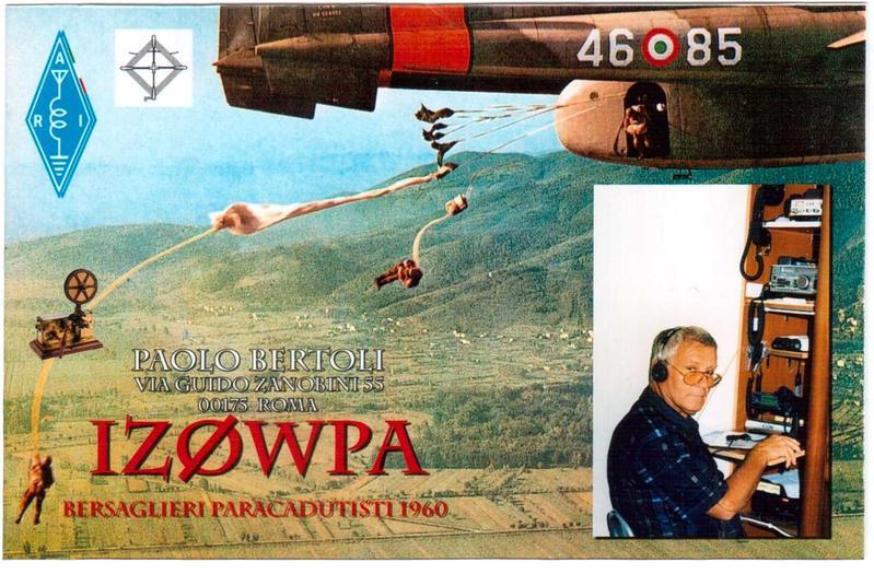 Primary Image for IZ0WPA