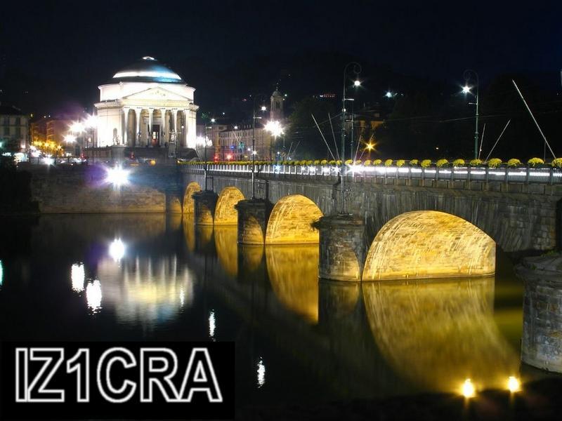 Primary Image for IZ1CRA