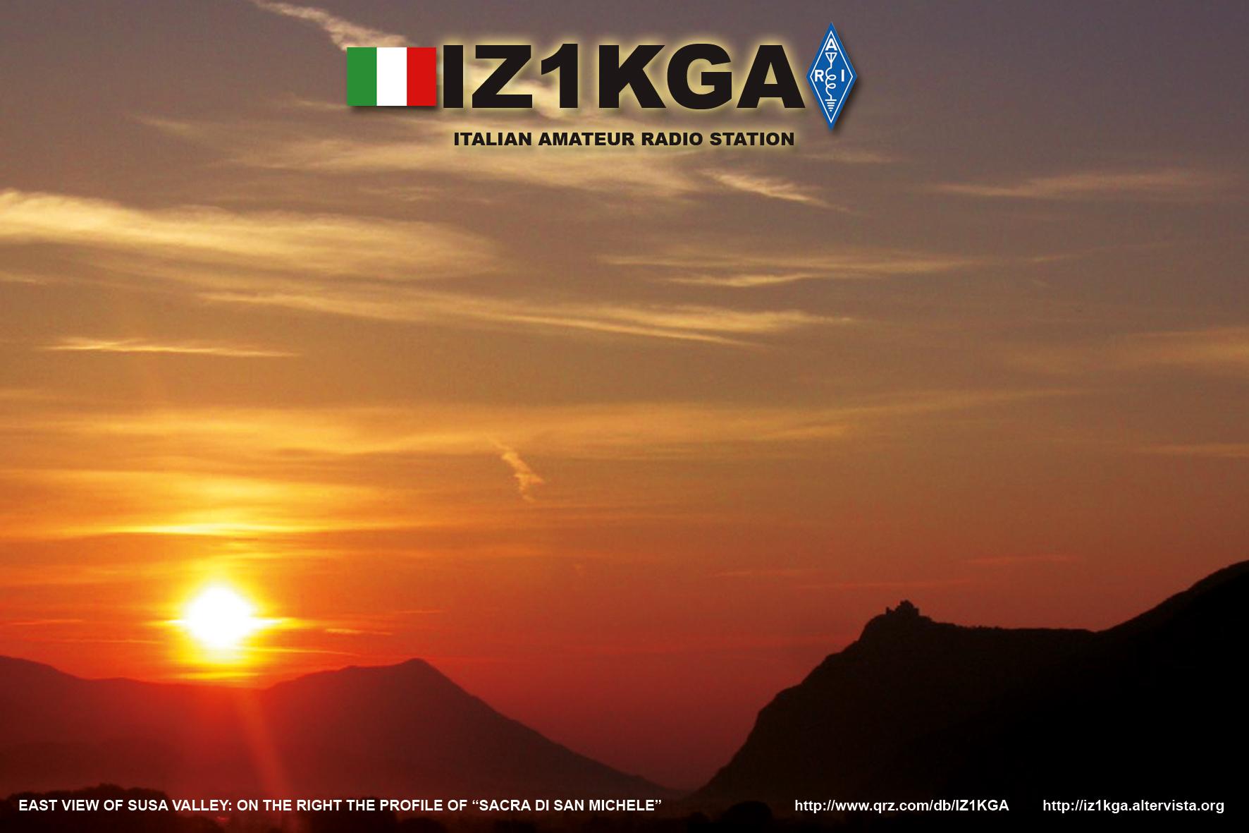 Primary Image for IZ1KGA