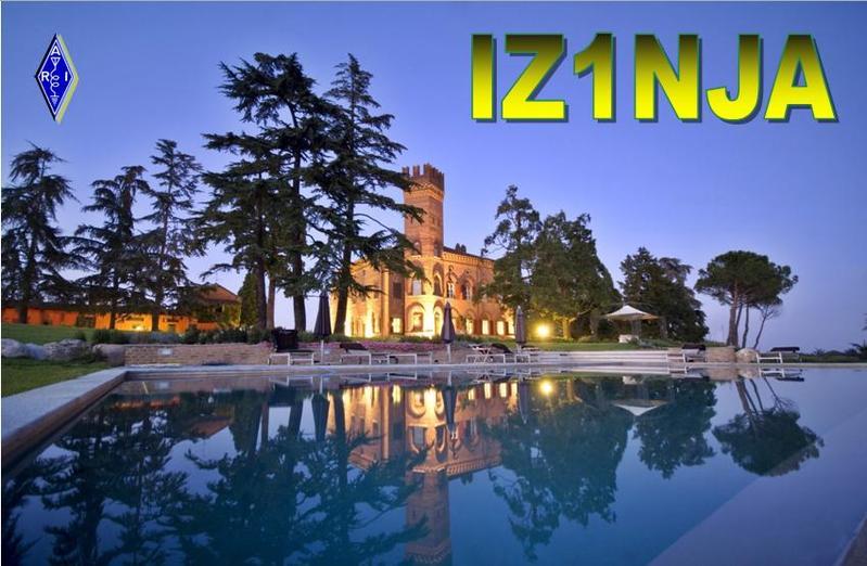 Primary Image for IZ1NJA