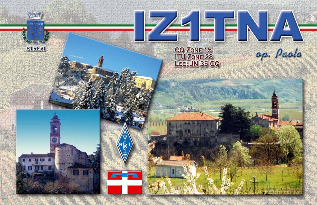 Primary Image for IZ1TNA