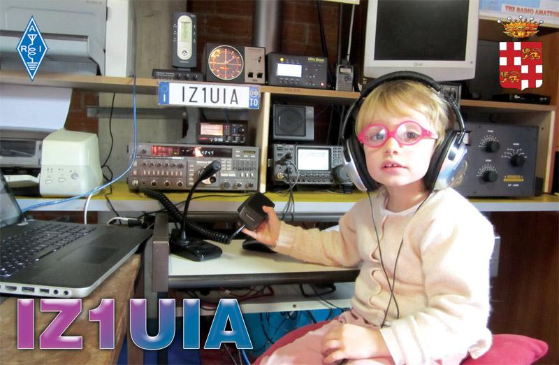 Primary Image for IZ1UIA
