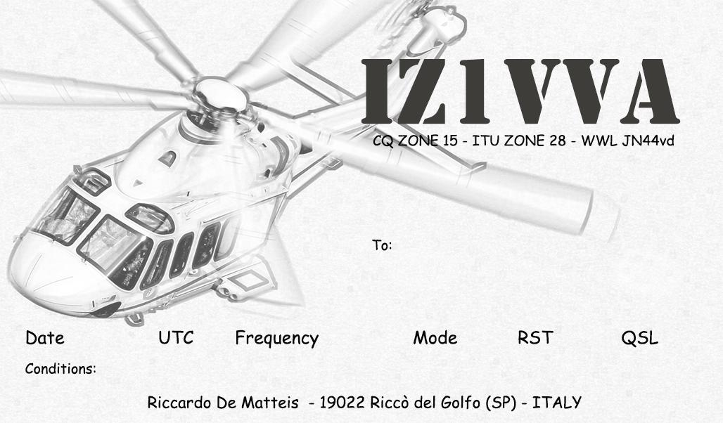 Primary Image for IZ1VVA