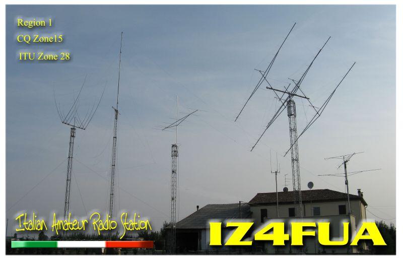 Primary Image for IZ4FUA