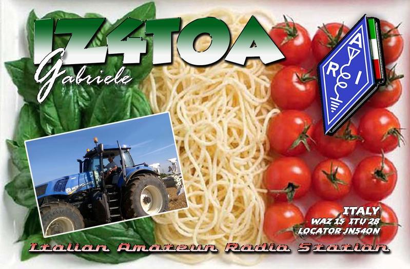 Primary Image for IZ4TOA