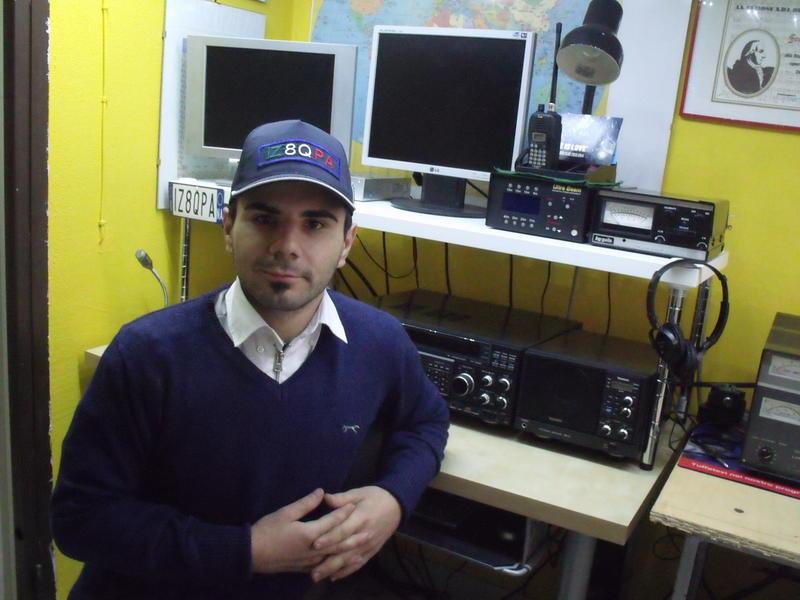 Primary Image for IZ8QPA