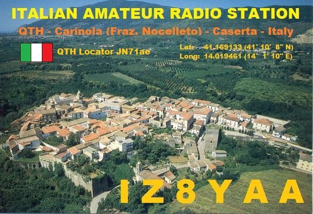Primary Image for IZ8YAA