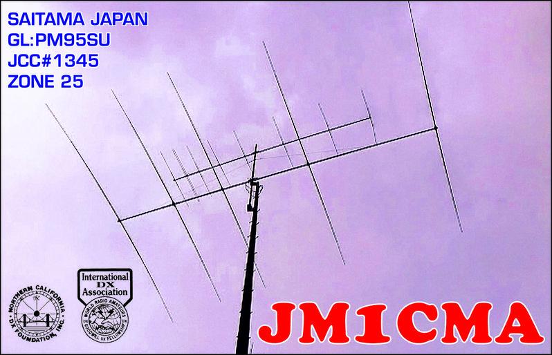 Primary Image for JM1CMA