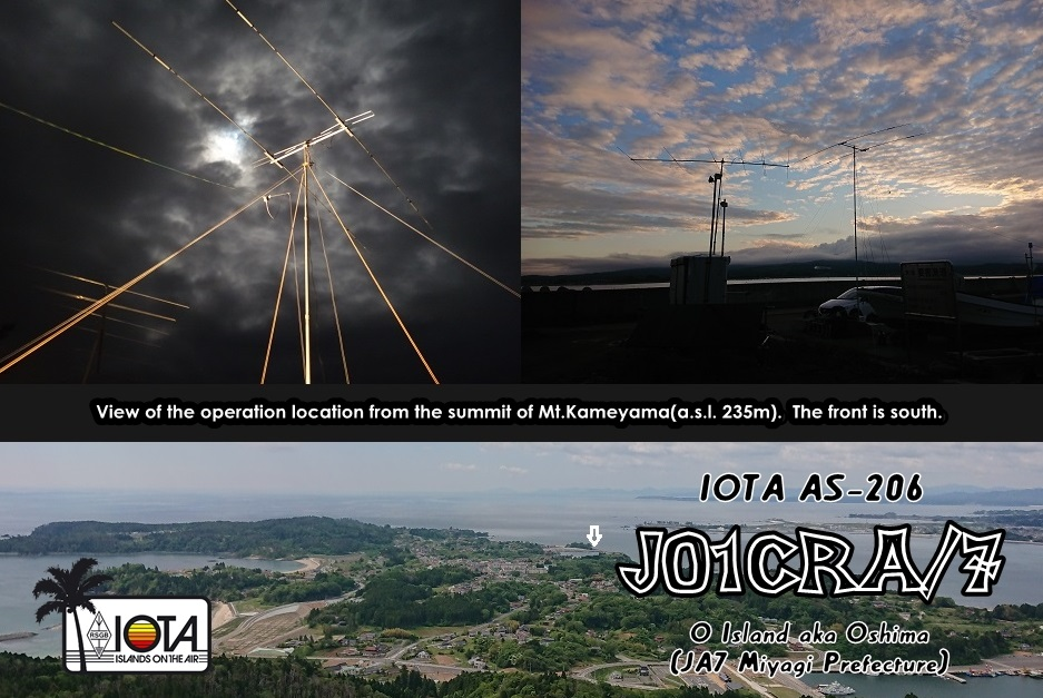 Primary Image for JO1CRA