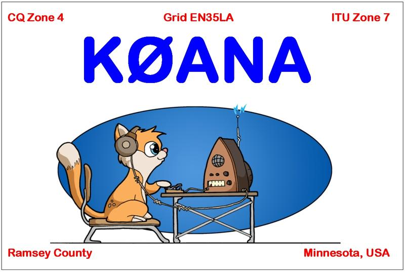 Primary Image for K0ANA
