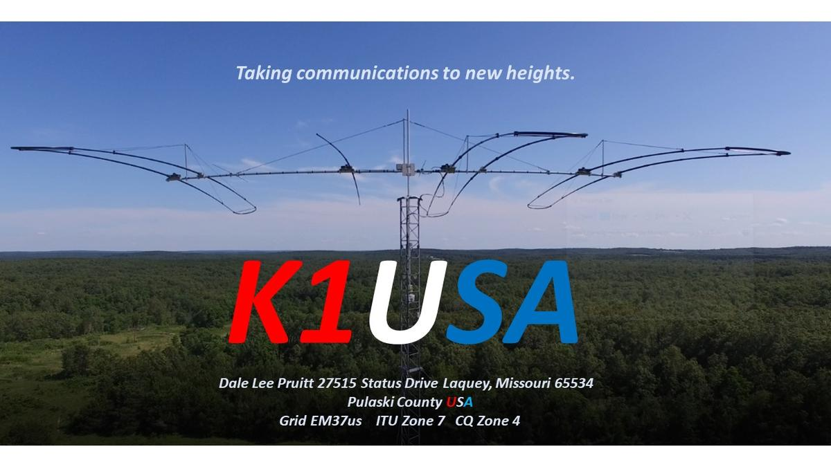Primary Image for K1USA