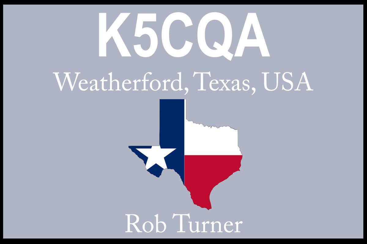 Primary Image for K5CQA