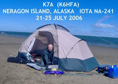 Primary Image for K6HFA