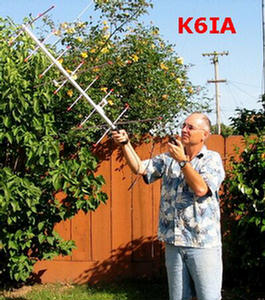 Primary Image for K6IA