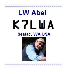 Primary Image for K7LWA