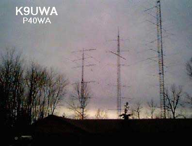 Primary Image for K9UWA