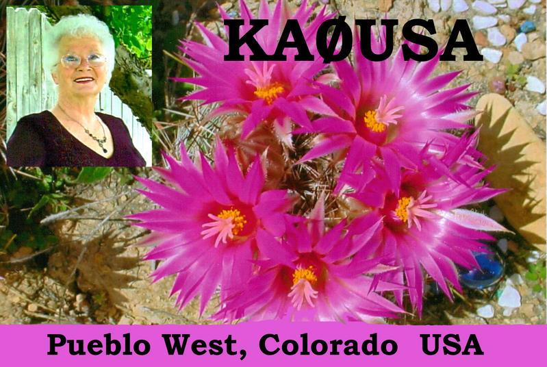 Primary Image for KA0USA