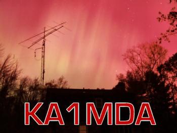 Primary Image for KA1MDA