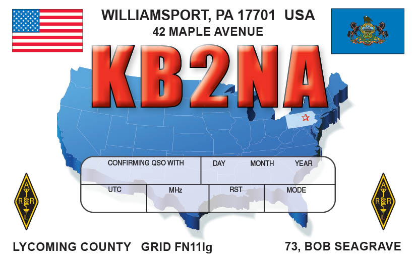 Primary Image for KB2NA