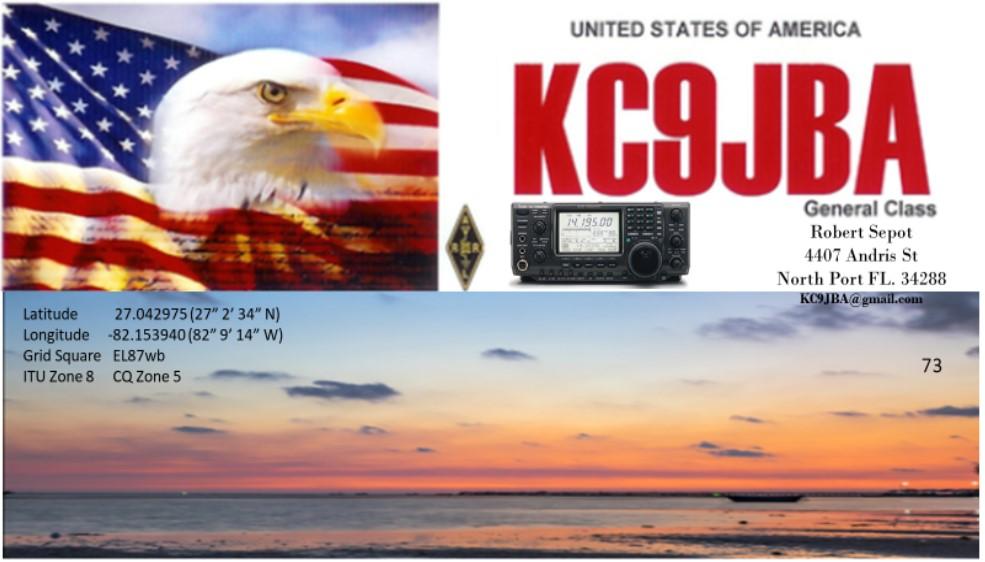 Primary Image for KC9JBA