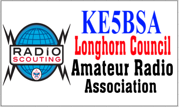 Primary Image for KE5BSA