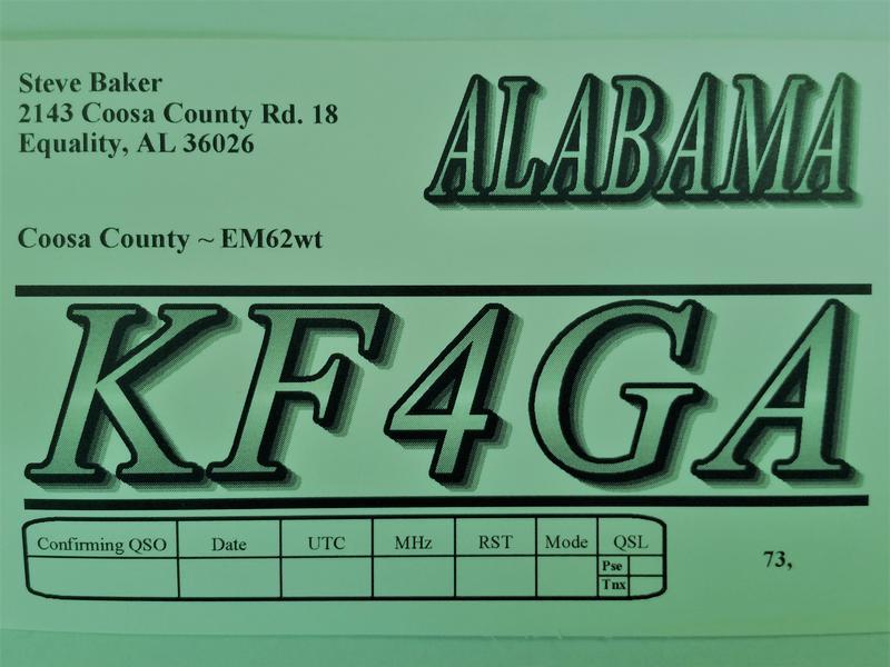 Primary Image for KF4GA