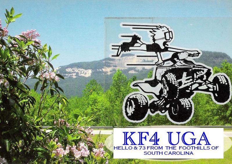 Primary Image for KF4UGA
