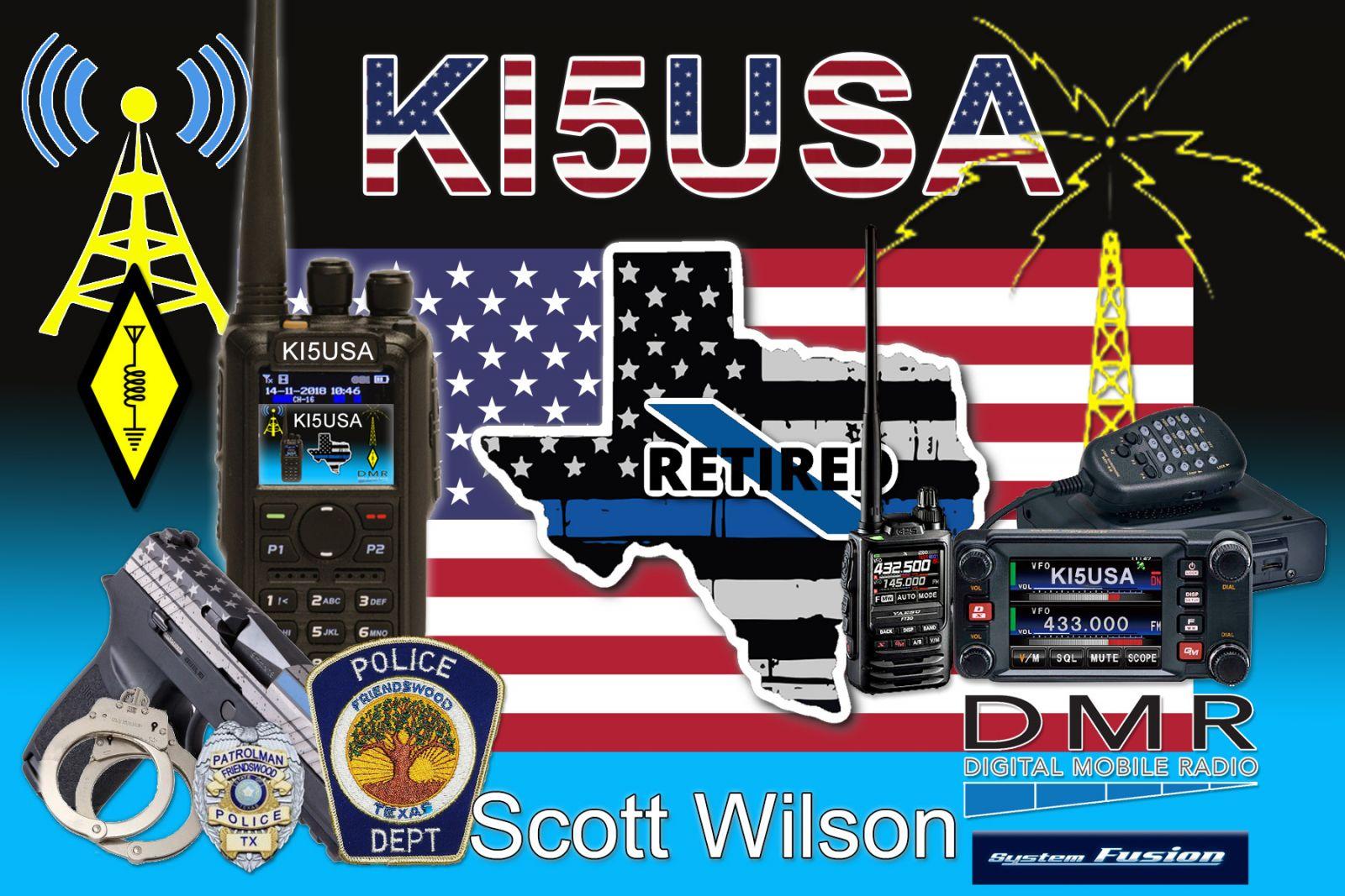 Primary Image for KI5USA