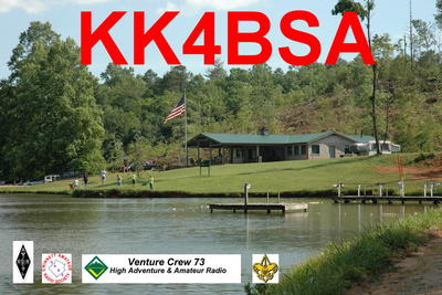 Primary Image for KK4BSA