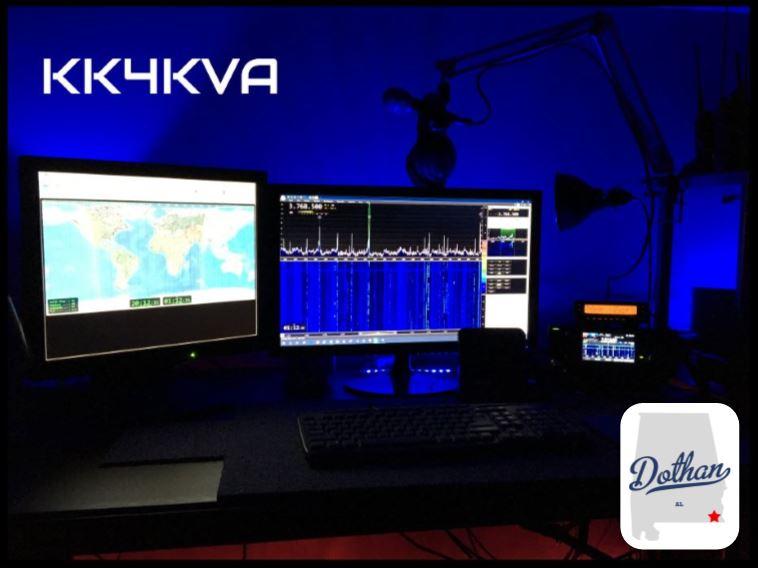 Primary Image for KK4KVA
