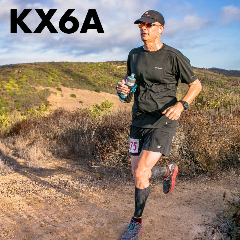 Primary Image for KX6A