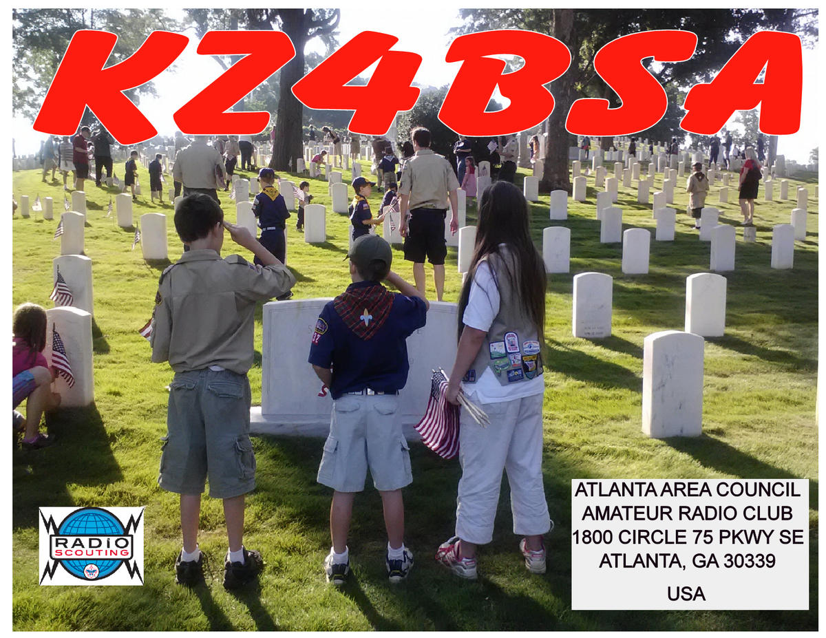 Primary Image for KZ4BSA