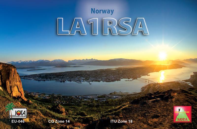 Primary Image for LA1RSA