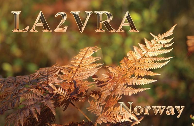 Primary Image for LA2VRA