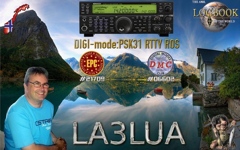 Primary Image for LA3LUA