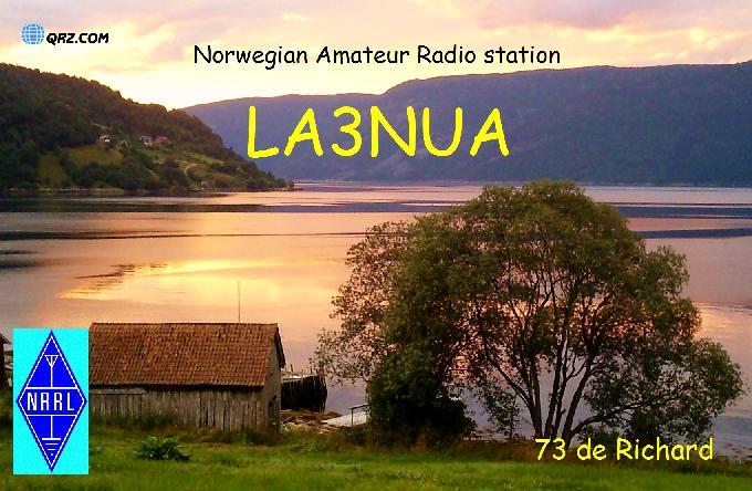 Primary Image for LA3NUA