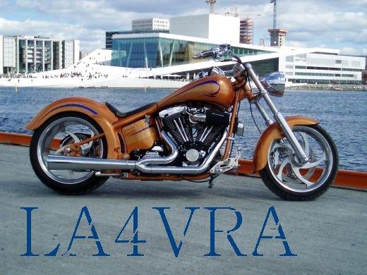 Primary Image for LA4VRA