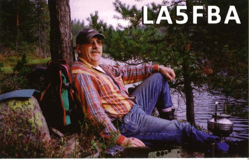 Primary Image for LA5FBA