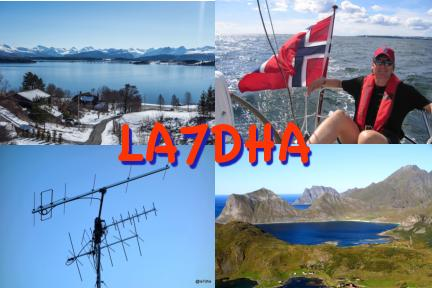 Primary Image for LA7DHA