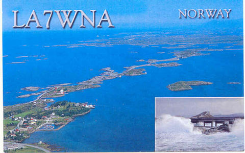 Primary Image for LA7WNA